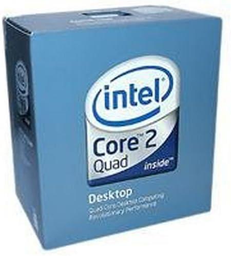 BX80562Q6600 Intel CORE 2 QUAD PROCESSOR Q6000