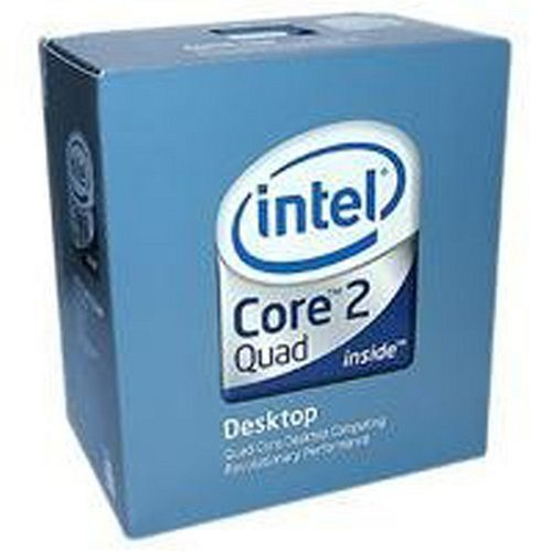 Intel CORE 2 QUAD PROCESSOR Q6000 (BX80562Q6600) for sale  Delivered anywhere in USA