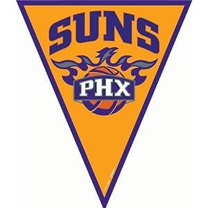 pennant banner phoenix suns