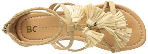 Bc Chaussures Femmes Jusquà Maintenant Robe Sandal Vacchetta