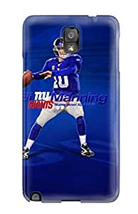 Audunson Mifqtmm2567mrJzS Case Cover Galaxy Note 3 Protective Case Eli Manning