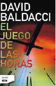 EL JUEGO DE LAS HORAS par Baldacci