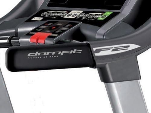 BH Fitness Laufband G6416v F2 - Cinta De Correr F2: Amazon.es ...