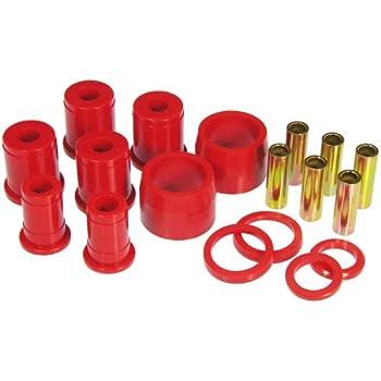 Prothane 7-316 Red Rear Control Arm Bushing Kit