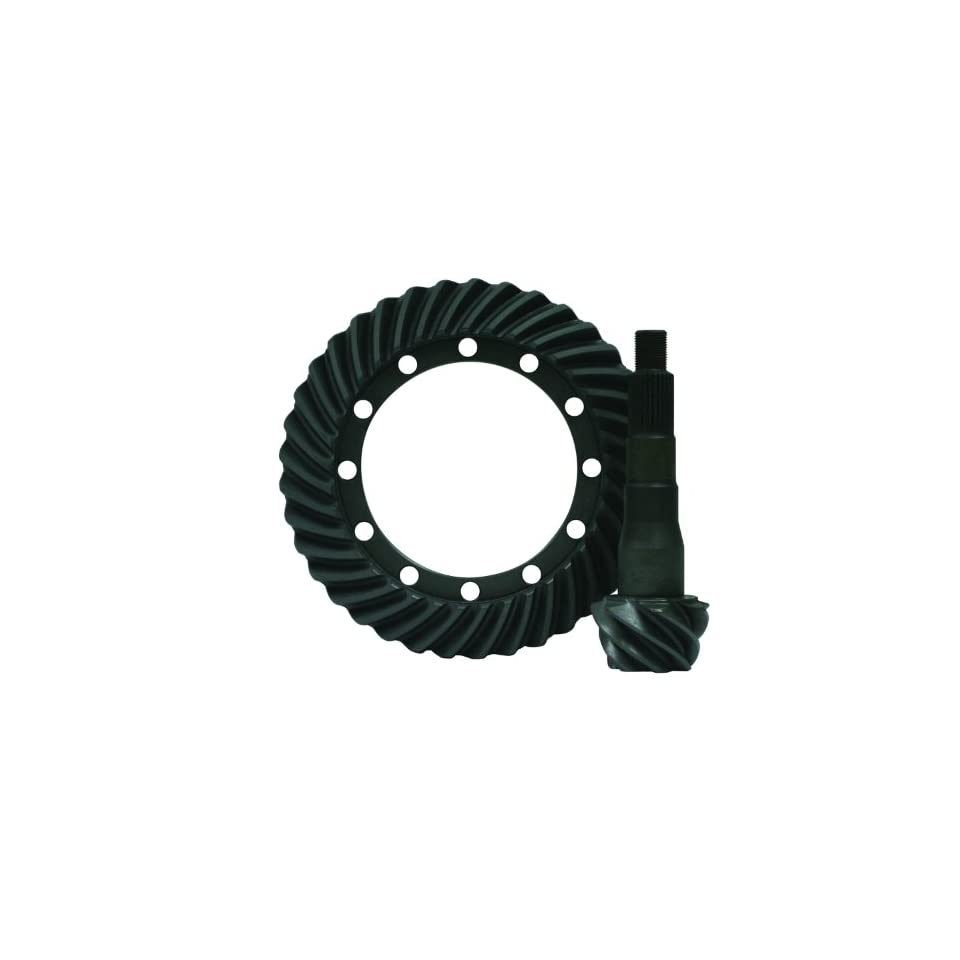 Yukon (YG TLC 488) High Performance Ring and Pinion Gear Set for Toyota Land Cruiser Differential