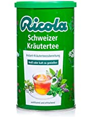 Ricola Schweiziskt örtte, 1-pack (1 x 200 g)