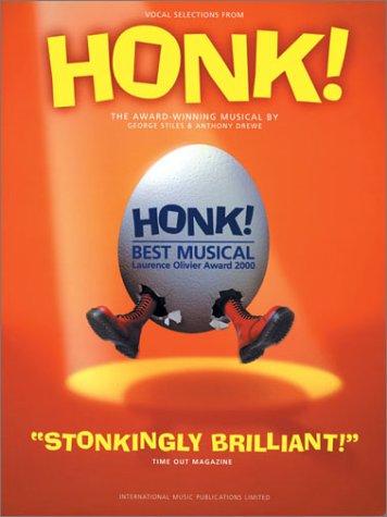 Honk! (Vocal Selections): Piano/Vocal/Chords pdf epub