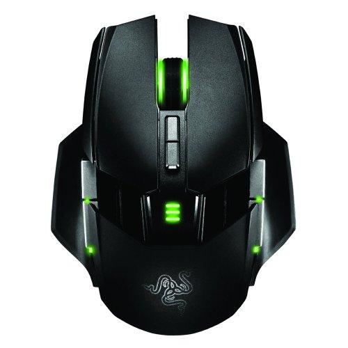Razer Ouroboros Elite Ambidextrous Gaming Mouse (RZ01-00770100-R3U1)