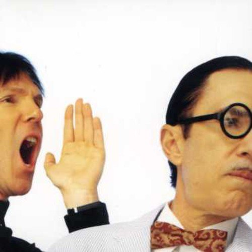 Sparks - Dick Around (Extended Play)