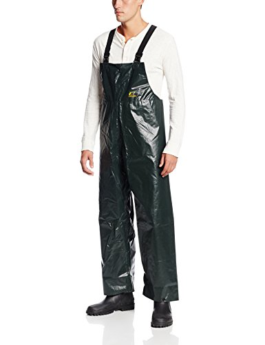 onguard-70050-pvc-polyester-duratex-bib-overall-with-plain-front-green-size-medium