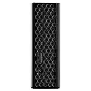 Seagate Backup Plus Hub 6TB External Desktop Hard Drive Storage STEL6000100