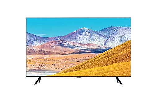 Samsung GU55TU8079UXZG TV 139.7 cm (55″) 4K Ultra HD Smart TV Wi-Fi Black GU55TU8079UXZG, 139.7 cm (55″), 3840 x 2160 pixels, LED, Smart TV, Wi-Fi, Black