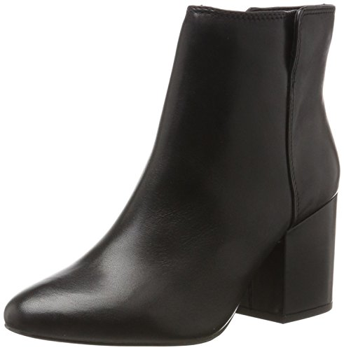 Aldo Masen, Botas para Mujer Negro (Black Leather)