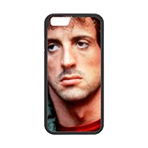 First Blood iPhone 6 Plus 5.5 Inch Cell Phone Case Black Phone cover SE8581145