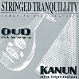 Stringed Tranquility%3A Armenian Folk Cl