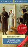 img - for Crime and Punishment (The World's Classics) book / textbook / text book