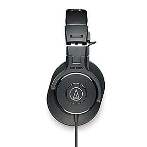 Audio-Technica ATH-M30x Professional Studio Monitor Headphones