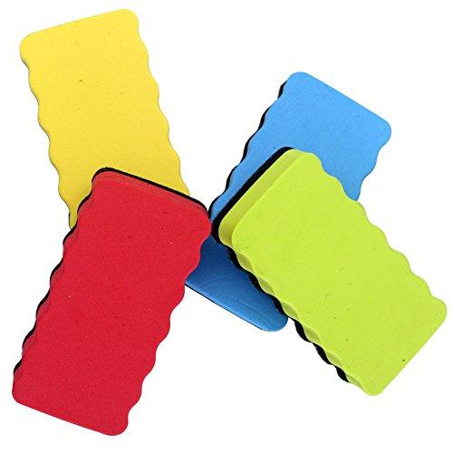 magnetic board eraser