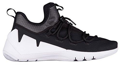 Nike Mens Grado Zoom Air, Nero / Nero-bianco Multi-colored