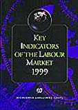Key Indicators of the Labour Market 1999, International Labour Office, 9221108333
