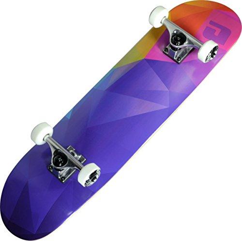 Atom Longboards Atom Skateboard - 31