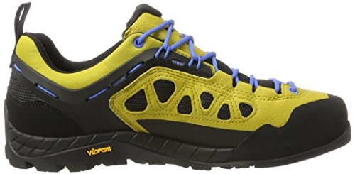 Salewa Men s Ms Firetail 3 Gore-Tex Climbing Shoes  Amazon.co.uk  Shoes    Bags c5c6beb5593