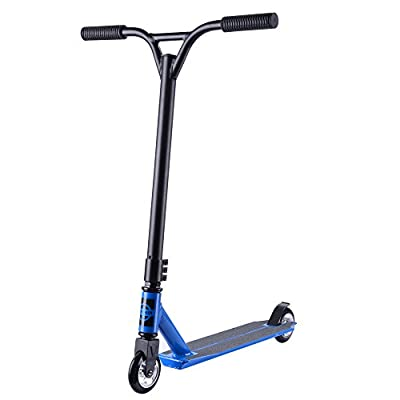 "Playshion Pro Stunt Scooters With Metal Core Wheels ( 31.5"" Scooter Tall )"
