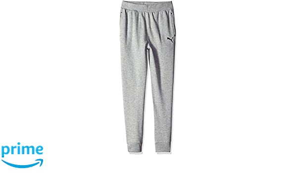 e029525f572e Amazon.com  PUMA Boys  Fleece Joggers  Clothing
