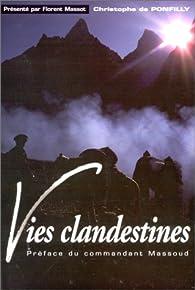 Vies clandestines par Christophe de Pontfilly