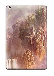 New Aion Tower Of Eternity Tpu Skin Case Compatible With Ipad Mini/mini 2