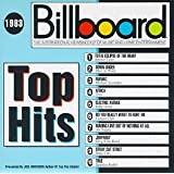 Billboard Top Hits 1983