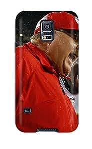 1432983K720449440 kansasityhiefs NFL Sports & Colleges newest Samsung Galaxy S5 cases