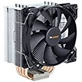 be Quiet! Pure Rock ventilateur de processeur socket 11xx/1366/2011/FMx/AM2/AM3/AM4/FMx