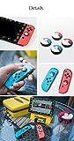 Ferkurn Thumb Grip Cap Joystick Cap Compatible with