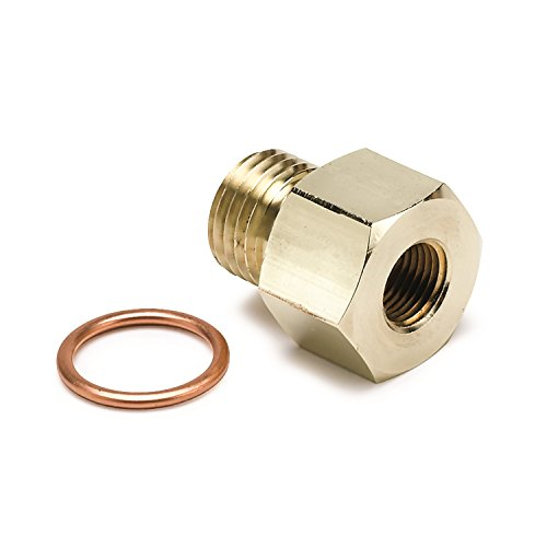 Auto Meter 2267 Oil/Temperature Metric Adapter - Adapter 1.5a Power Auto