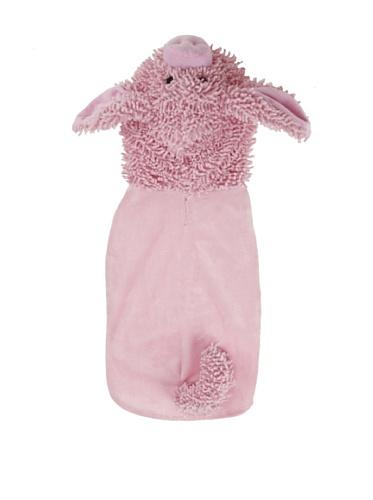 Porky Pup Dog Costume Size: Large (20