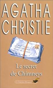 """Afficher """"Le Secret de chimneys"""""""