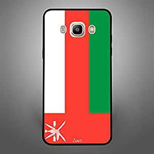 Samsung Galaxy J5 2016 Oman Flag