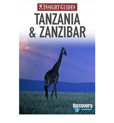Insight Guides: Tanzania & Zanzibar (Insight Guides) (Paperback) - Common