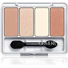 COVERGIRL Eye Enhancers 4-Kit Eye Shadow Country Woods, .19 oz
