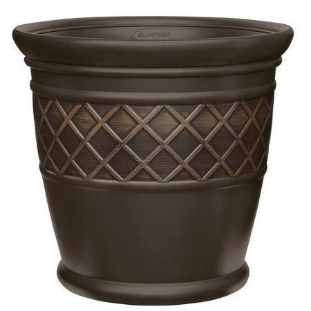 Top 5 Best Garden Pots And Planters Lightweight For Sale