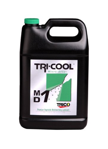 TRICO Micro-Drop Lubricant-MODEL: 30648 Container Size: 1 Gallon ()
