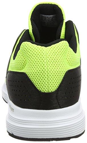 M EU Amasol 43 Amarillo Negbas 3 4 Zapatillas 1 Galaxy Running adidas Hombre de para p6EwznxqT