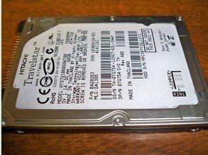 - Hitachi HTS721060G9AT00 Hitachi 60GB 7200RPM 2.5 IDE, CUT LABEL PULLS, 90 DAYS WARRANTY