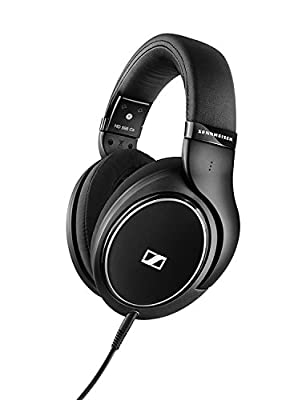 Sennheiser HD 598 Cs Closed Back Headphone from Sennheiser