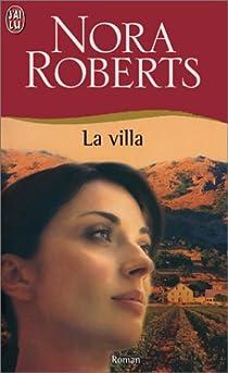 La villa par Roberts