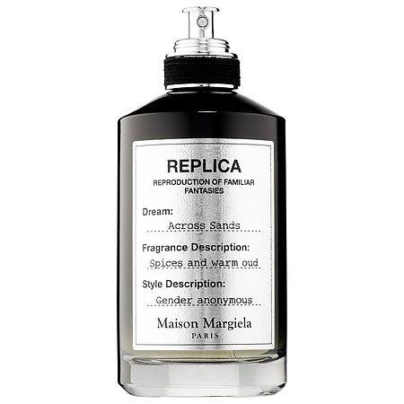 MAISON MARGIELA 'REPLICA' Fantasies: Across Sands-100 - Maison Margielas