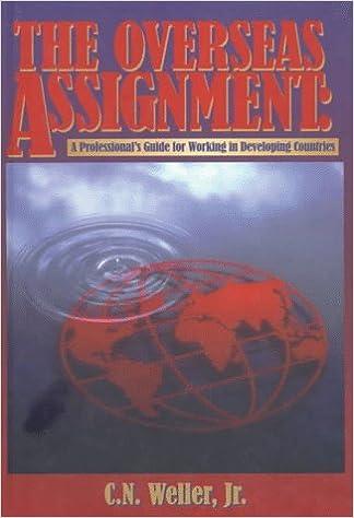 overseas assignment