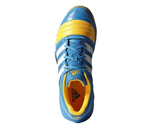 Court Adidas Blue Shoes 11 Stabil 0wY6f