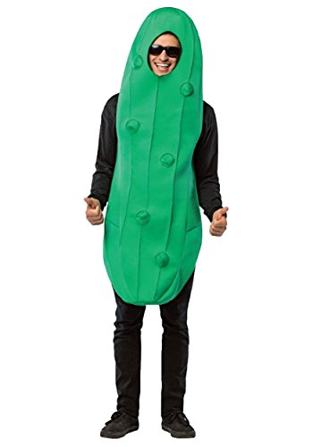 Rasta Imposta Pickle Costme